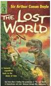 Ebook Free The Lost World by Arthur Conan Doyle