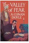 Ebook Free The Valley of Fear by Arthur Conan Doyle