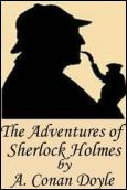 Ebook Free The Adventures of Sherlock Holmes by Arthur Conan Doyle