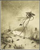 Ebook Free The War of the Worlds by H.G. Wells