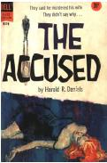 Ebook Free The Accused By Harold R. Daniels