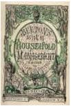 Ebook Free The Book of Household Management by Isabella Beeton