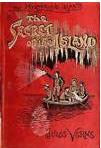 Ebook Free The Secret of the Island by Jules Verne