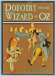 Ebook Free Dorothy and the Wizard in Oz by L. Frank Baum