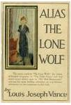 Ebook Free Alias - The Lone Wolf by Louis Joseph Vance