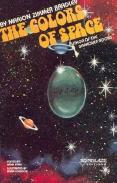 Ebook Free The Colors of Space by Marion Zimmer Bradley