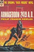 Ebook Free Armageddon 2419 A.D. by Philip Francis Nowlan