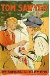 Ebook Free The Adventures of Tom Sawyer by Samuel Clemens