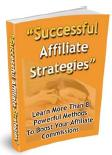 Free eBook Successful Affiliate Strategies