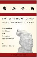 Ebook Free The Art of War by Sun Tzu