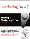 Free eBook The Strategic Marketing Process by MarketingMO.com