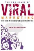 Free e-Book The New Rules of Viral Marketing by David Meerman Scott